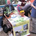 Biogartenstand