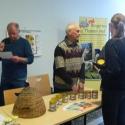 Honigverkauf von unseren Imkern