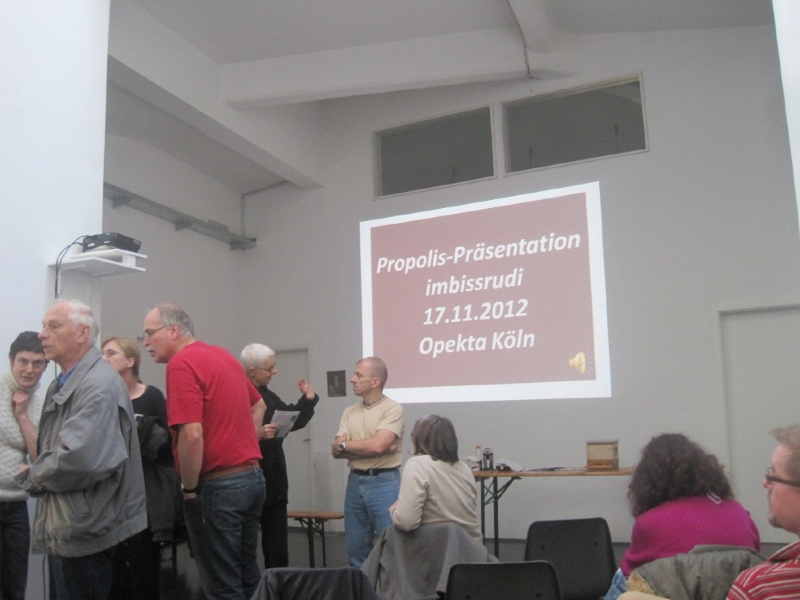 imker2012_Propolis_Besucher2