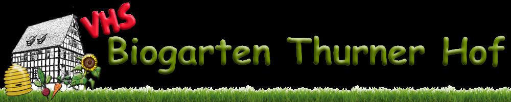 Biogarten Thurner Hof