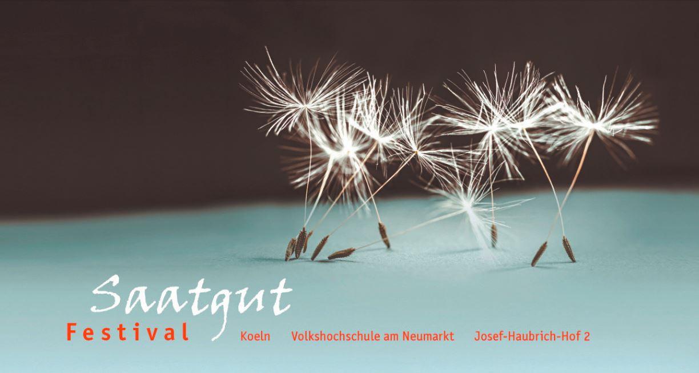 Saatgutfestival 2016: Vielfalt ins Rheinland!